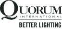 Quorum lighting logo